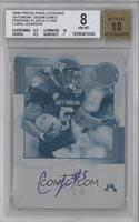 Chris Johnson /1 [BGS 8 NM‑MT]