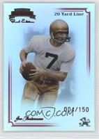 Joe Theismann /150