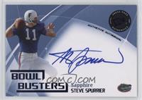 Steve Spurrier /25