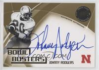 Johnny Rodgers #/100