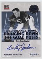 Lee Roy Jordan #/199