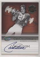 Cris Collinsworth #/50