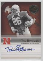Tom Rathman #/150