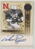 Mike Rozier #/145