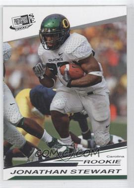 2008 Press Pass SE - [Base] #25 - Jonathan Stewart