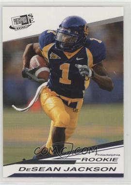 2008 Press Pass SE - [Base] #33 - DeSean Jackson