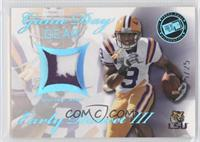 Early Doucet /25
