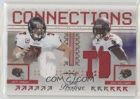 Jeff Garcia, Joey Galloway #/250