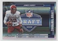 James Hardy #/25