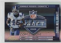 Dominique Rodgers-Cromartie /100