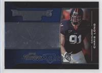 Chris Long [Noted] #/1,000