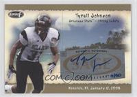Tyrell Johnson /50