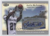 Justin McKinney /250