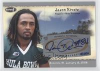 Jason Rivers /250