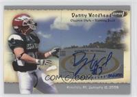 Danny Woodhead #/250