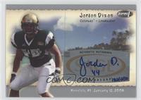 Jordan Dizon /250