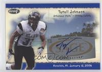 Tyrell Johnson