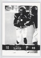 Steve Slaton /50