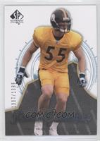 Rookie Authentics - Mike Humpal #/1,399