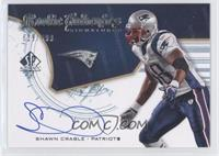 Rookie Authentics Signatures - Shawn Crable #/999