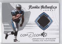 Jonathan Stewart