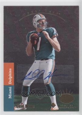 2008 SP Rookie Edition - [Base] - Autograph [Autographed] #159 - Chad Henne