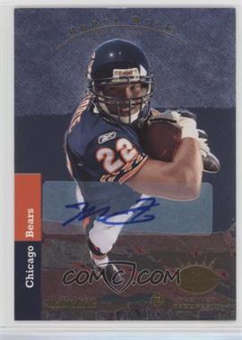 2008 SP Rookie Edition - [Base] - Autograph [Autographed] #172 - Matt Forte