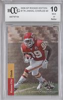 Jamaal Charles [BCCG Mint]