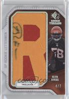 Keith Rivers #/7