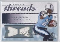 Chris Johnson /75