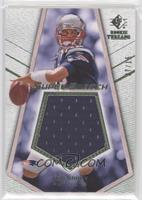 Tom Brady #/15