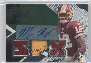 2008 SPx - [Base] - Rookies Green #168 - Malcolm Kelly /199