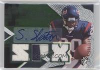 Steve Slaton /199