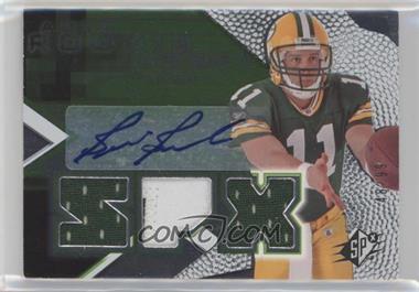 2008 SPx - [Base] - Rookies Green #180 - Brian Brohm /99