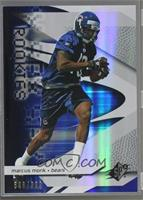 Marcus Monk [Noted] #/999