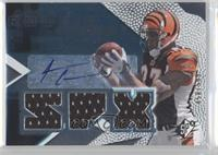 Andre Caldwell #/599
