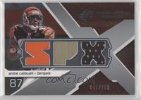 Andre Caldwell #/199