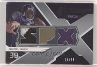 Ray Rice [EX to NM] #/99