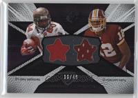 Joey Galloway, Malcolm Kelly #/49
