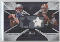 Kevin O'Connell, Derek Anderson /49