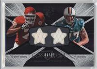 Glenn Dorsey, Jake Long #/49