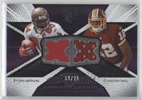 Joey Galloway, Malcolm Kelly #/25