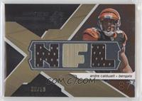 Andre Caldwell #/50