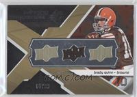 Brady Quinn /99