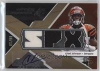 Chad Johnson /10