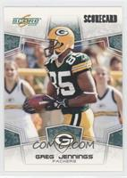 Greg Jennings #/649