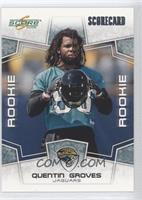 Quentin Groves /649