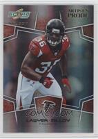 Lawyer Milloy [Noted] #/32