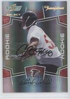 Curtis Lofton #/750