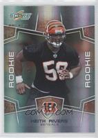 Keith Rivers #/999